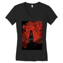 Gambling Awakening Women's V-Neck T-Shirt | Artistshot