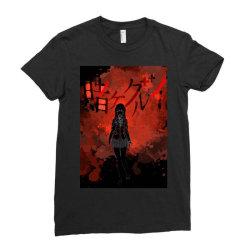 Gambling Awakening Ladies Fitted T-Shirt | Artistshot