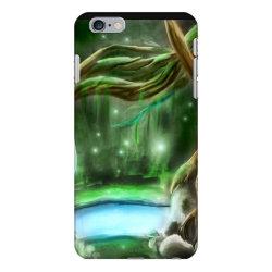 enchanted forest iPhone 6 Plus/6s Plus Case | Artistshot