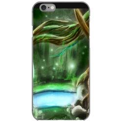 enchanted forest iPhone 6/6s Case | Artistshot