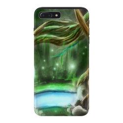 enchanted forest iPhone 7 Plus Case | Artistshot
