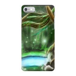 enchanted forest iPhone 7 Case | Artistshot