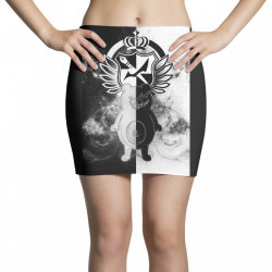 Kuma Awakening Mini Skirts | Artistshot