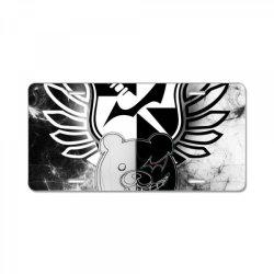 Kuma Awakening License Plate | Artistshot