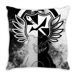 Kuma Awakening Throw Pillow | Artistshot