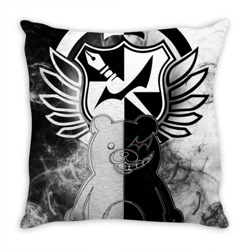 Kuma Awakening Throw Pillow   Artistshot