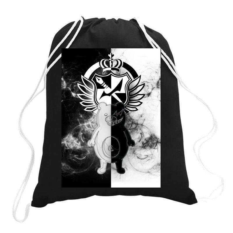 Kuma Awakening Drawstring Bags   Artistshot