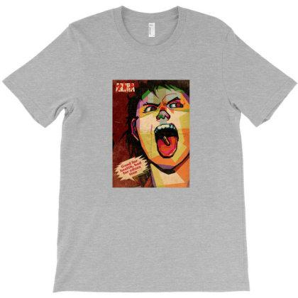 Tetsuo Shima T-shirt Designed By Nyuwunsewu