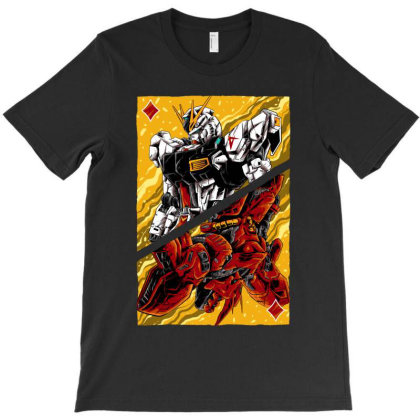 Second Wave T-shirt Designed By Spoilerinc
