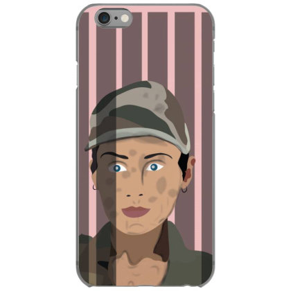 Women Army Iphone 6/6s Case Designed By Rococodesigns
