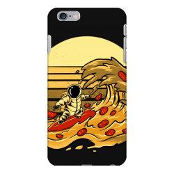 pizza wave iPhone 6 Plus/6s Plus Case | Artistshot