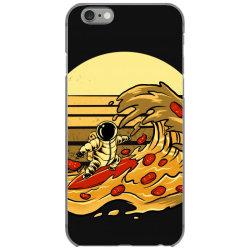 pizza wave iPhone 6/6s Case | Artistshot