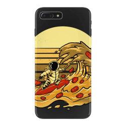 pizza wave iPhone 7 Plus Case | Artistshot