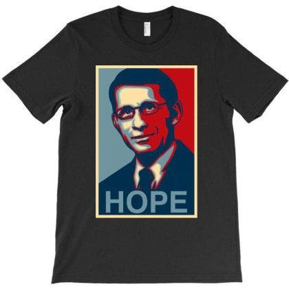 Anthony Stephen Fauci T-shirt Designed By Gomskyartstudio