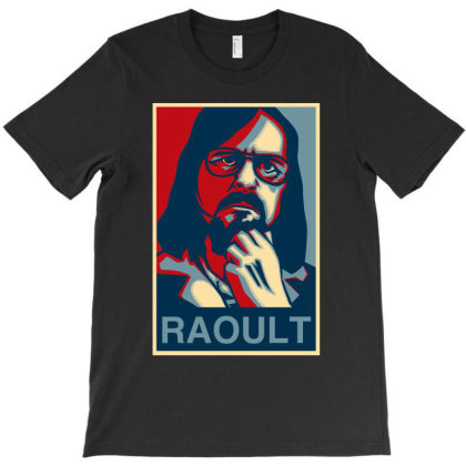 Didier Raoult T-shirt Designed By Gomskyartstudio