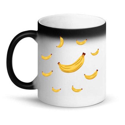 Banana Magic Mug Designed By Isanjay