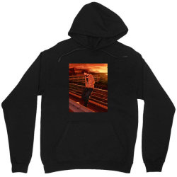 Anime Boy (Low Poly Abstract) FanArt Unisex Hoodie | Artistshot