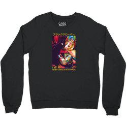 Demon Asta Crewneck Sweatshirt | Artistshot