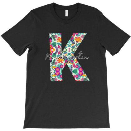 Kindergarten T-shirt Designed By Sengul