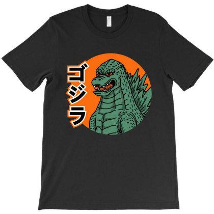 Gojira T-shirt Designed By Sober Artwerk