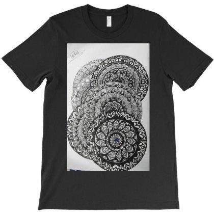 Multiple Worlds T-shirt Designed By Shauryadutt