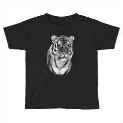 Tiger Toddler T-shirt   Artistshot