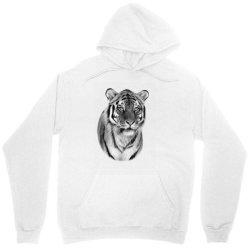 Tiger Unisex Hoodie   Artistshot