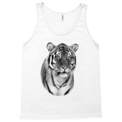 Tiger Tank Top   Artistshot