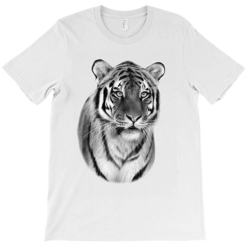 Tiger T-shirt   Artistshot