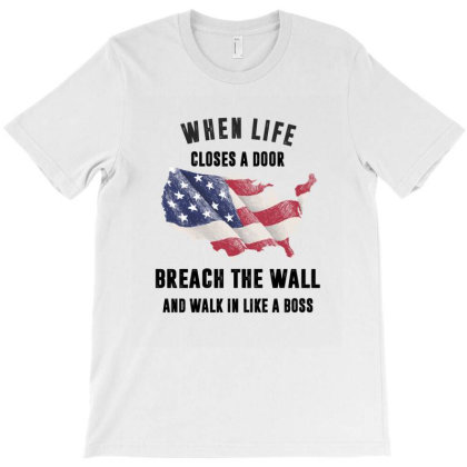 Memorial Day T-shirt Designed By Chris Ceconello
