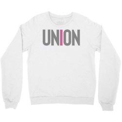 union united together Crewneck Sweatshirt | Artistshot