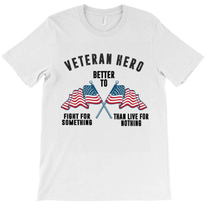 Veteran T-shirt Designed By Chris Ceconello