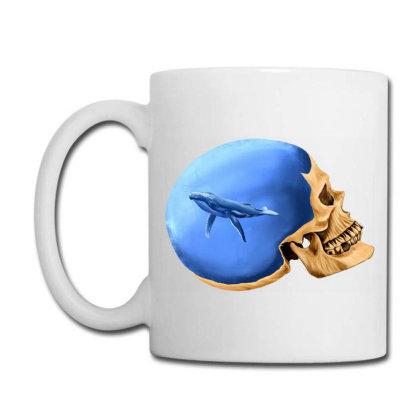 Aquarium Of Death Coffee Mug Designed By Sketchfunart