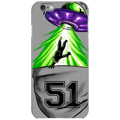 Forbidden Area Iphone 6/6s Case Designed By Spoilerinc