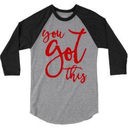 you got this 3/4 Sleeve Shirt   Artistshot
