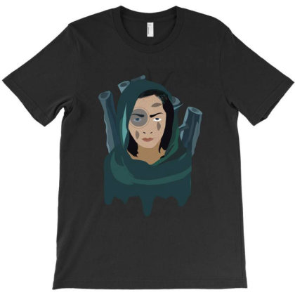 Women T-shirt Designed By Rococodesigns