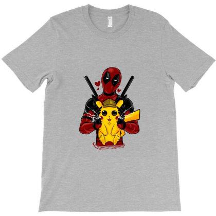 Everyone Love Him T-shirt Designed By Spoilerinc