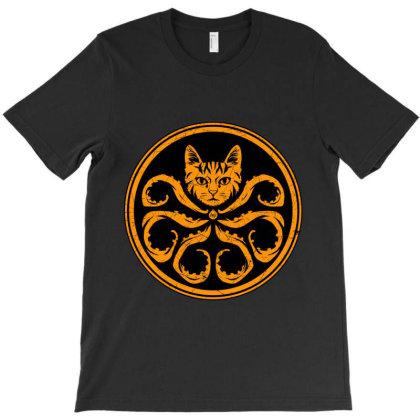 Hail Goose T-shirt Designed By Spoilerinc
