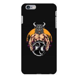 bull gym iPhone 6 Plus/6s Plus Case | Artistshot