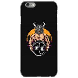 bull gym iPhone 6/6s Case | Artistshot