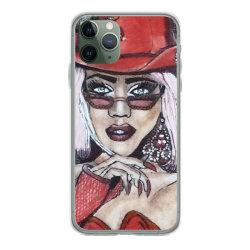 inbound6742885124211066015 iPhone 11 Pro Case | Artistshot