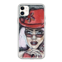 inbound6742885124211066015 iPhone 11 Case | Artistshot
