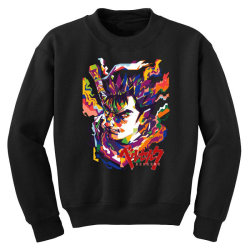 Guts Youth Sweatshirt | Artistshot