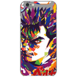 Guts iPhone 6/6s Case | Artistshot