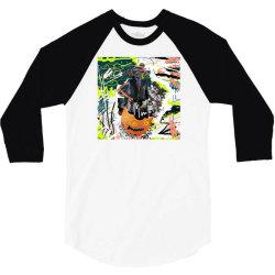bussiness 3/4 Sleeve Shirt | Artistshot