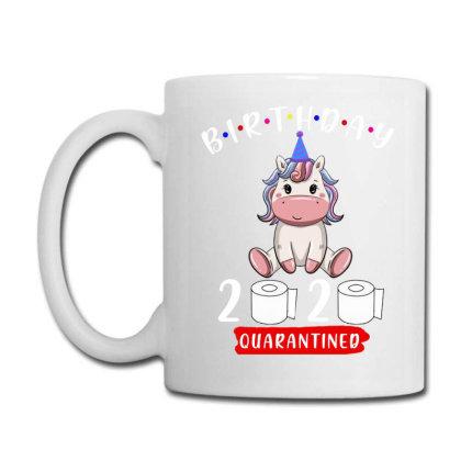 Birthday 2020 Quarantined Coffee Mug