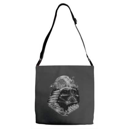 Star Wars Darth Vader Build The Empire Graphic Adjustable Strap Totes Designed By Conco335@gmail.com