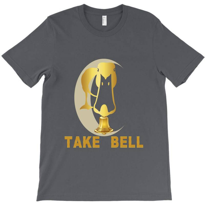 Take Bell T-shirt | Artistshot