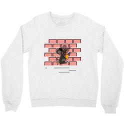 mouse rat Crewneck Sweatshirt | Artistshot