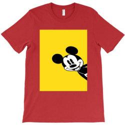 Micky T-Shirt   Artistshot